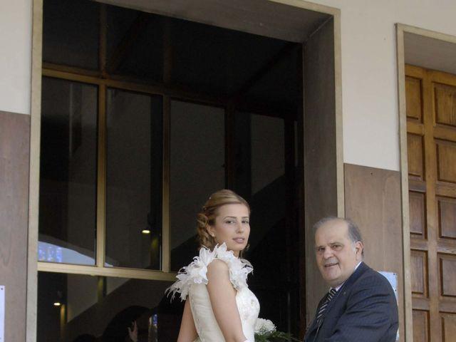 Il matrimonio di Matteo e Nadya a Montecatini-Terme, Pistoia 51