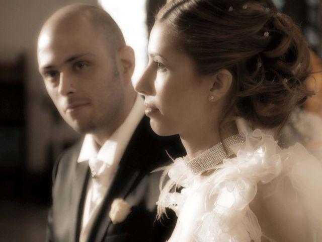 Il matrimonio di Matteo e Nadya a Montecatini-Terme, Pistoia 52