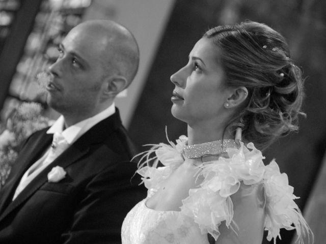 Il matrimonio di Matteo e Nadya a Montecatini-Terme, Pistoia 54