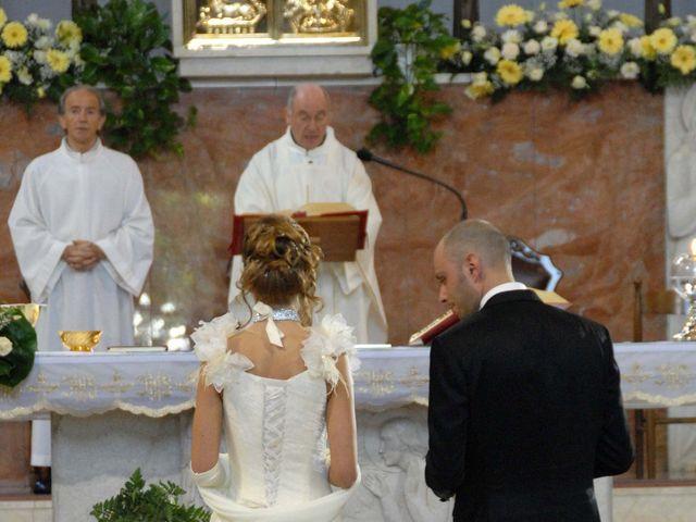 Il matrimonio di Matteo e Nadya a Montecatini-Terme, Pistoia 59