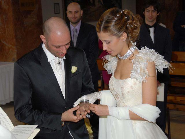 Il matrimonio di Matteo e Nadya a Montecatini-Terme, Pistoia 62