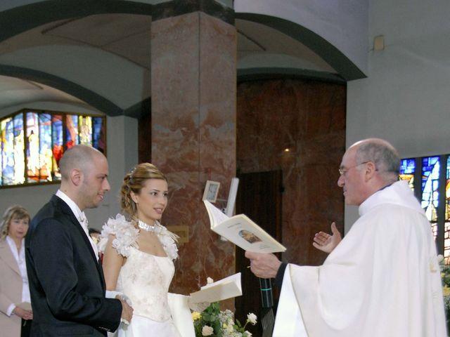 Il matrimonio di Matteo e Nadya a Montecatini-Terme, Pistoia 63