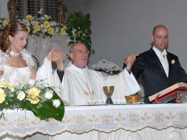 Il matrimonio di Matteo e Nadya a Montecatini-Terme, Pistoia 64