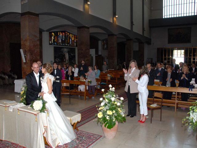 Il matrimonio di Matteo e Nadya a Montecatini-Terme, Pistoia 65