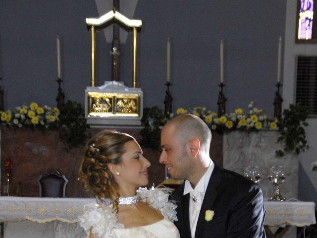 Il matrimonio di Matteo e Nadya a Montecatini-Terme, Pistoia 66