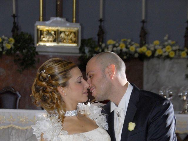 Il matrimonio di Matteo e Nadya a Montecatini-Terme, Pistoia 67