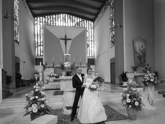 Il matrimonio di Matteo e Nadya a Montecatini-Terme, Pistoia 69