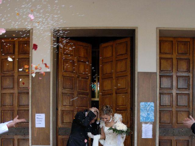 Il matrimonio di Matteo e Nadya a Montecatini-Terme, Pistoia 74
