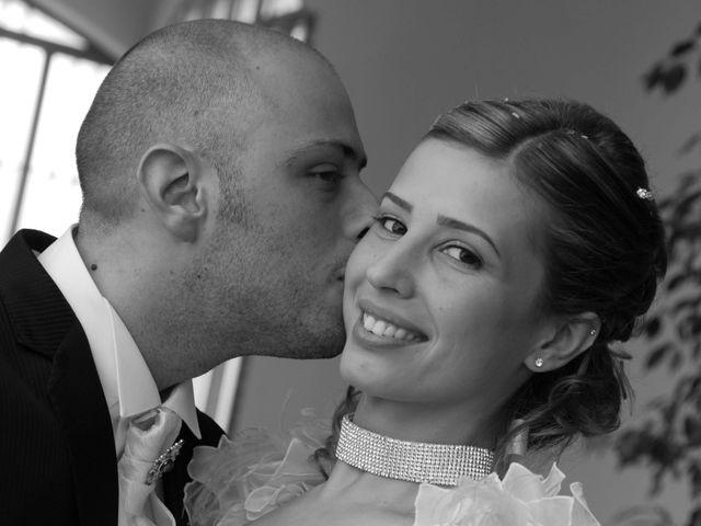 Il matrimonio di Matteo e Nadya a Montecatini-Terme, Pistoia 75