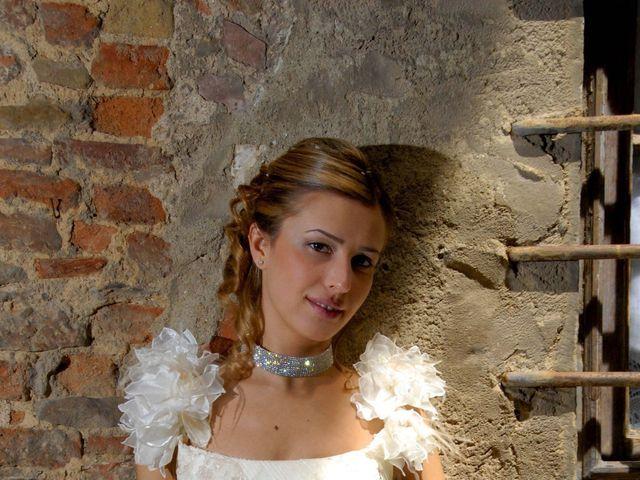 Il matrimonio di Matteo e Nadya a Montecatini-Terme, Pistoia 76