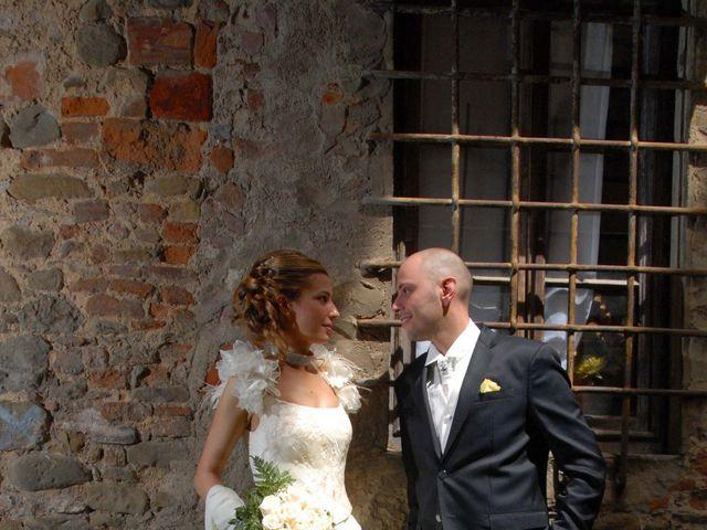Il matrimonio di Matteo e Nadya a Montecatini-Terme, Pistoia 79