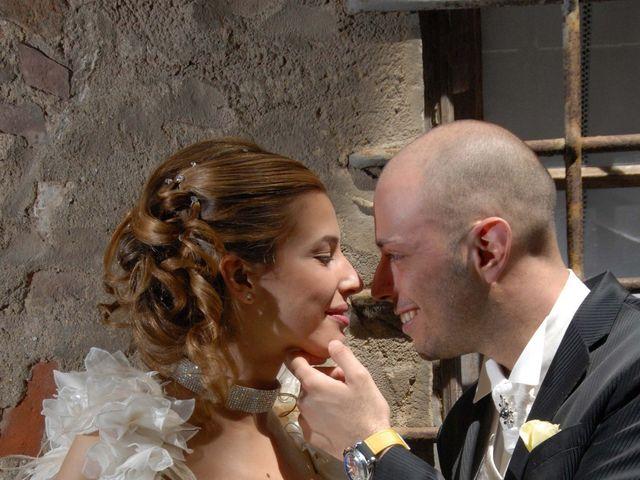 Il matrimonio di Matteo e Nadya a Montecatini-Terme, Pistoia 80