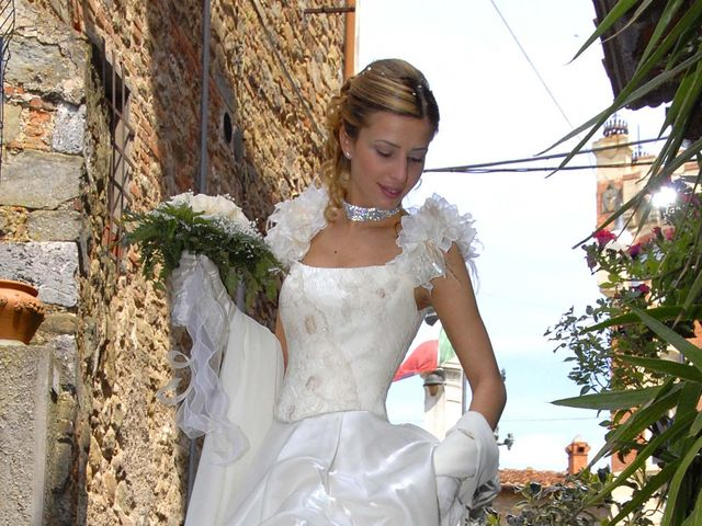 Il matrimonio di Matteo e Nadya a Montecatini-Terme, Pistoia 81