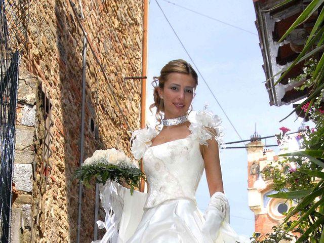 Il matrimonio di Matteo e Nadya a Montecatini-Terme, Pistoia 82