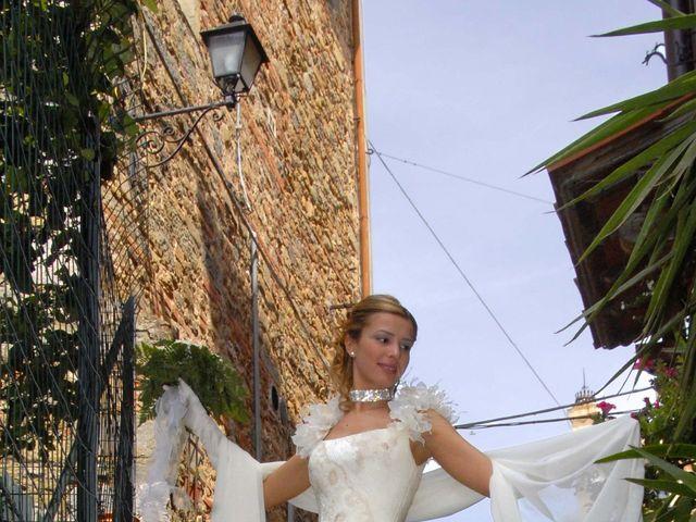Il matrimonio di Matteo e Nadya a Montecatini-Terme, Pistoia 83