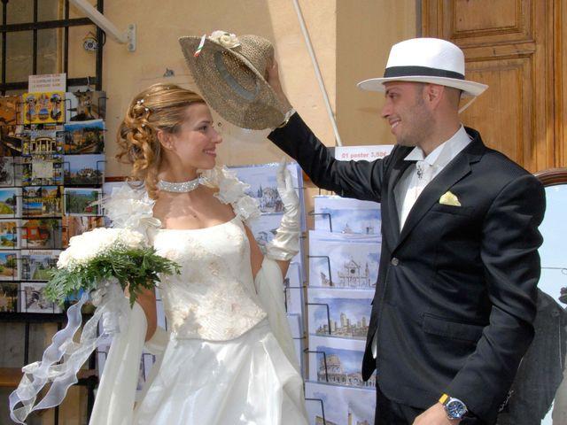 Il matrimonio di Matteo e Nadya a Montecatini-Terme, Pistoia 86