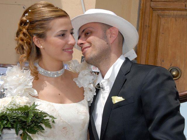 Il matrimonio di Matteo e Nadya a Montecatini-Terme, Pistoia 87