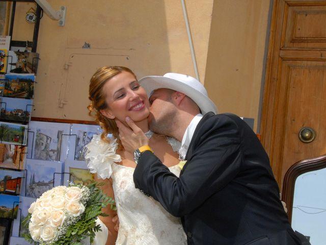 Il matrimonio di Matteo e Nadya a Montecatini-Terme, Pistoia 88