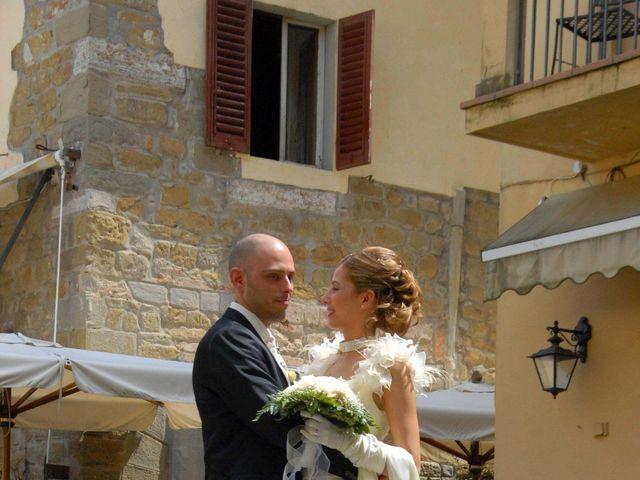 Il matrimonio di Matteo e Nadya a Montecatini-Terme, Pistoia 89