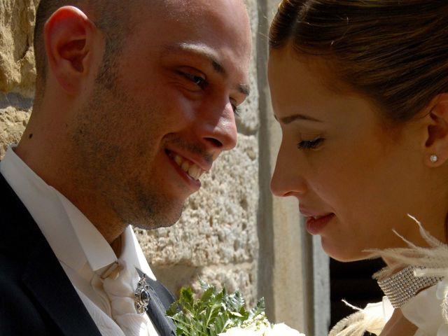 Il matrimonio di Matteo e Nadya a Montecatini-Terme, Pistoia 91