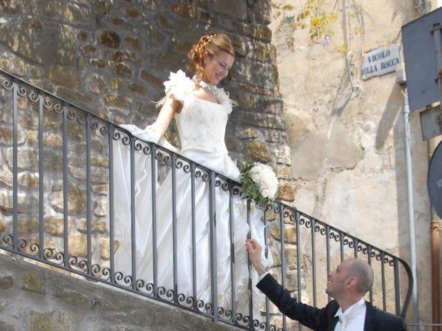 Il matrimonio di Matteo e Nadya a Montecatini-Terme, Pistoia 92