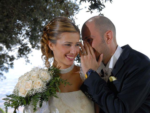 Il matrimonio di Matteo e Nadya a Montecatini-Terme, Pistoia 93
