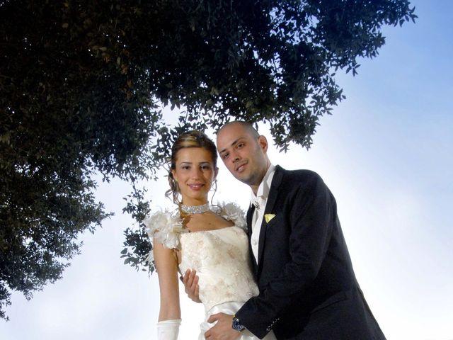 Il matrimonio di Matteo e Nadya a Montecatini-Terme, Pistoia 94