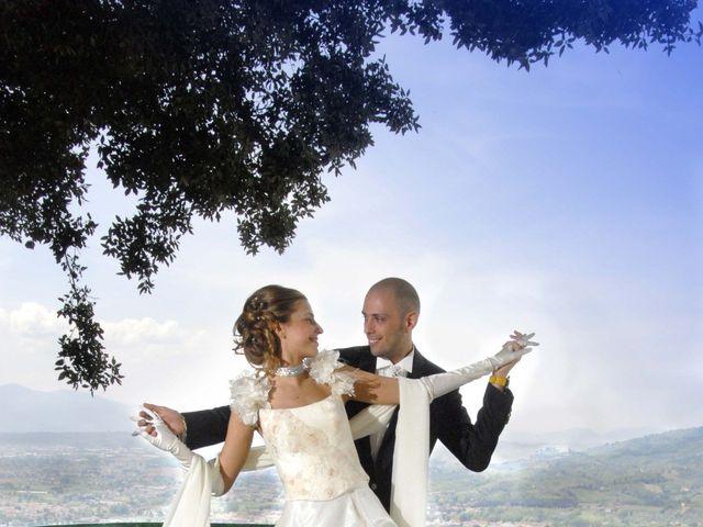 Il matrimonio di Matteo e Nadya a Montecatini-Terme, Pistoia 95