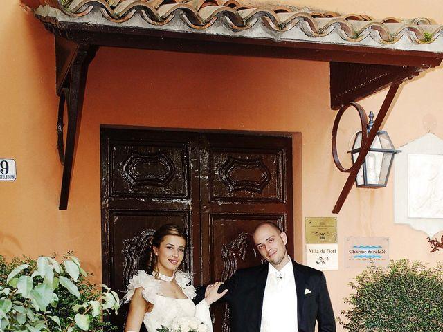 Il matrimonio di Matteo e Nadya a Montecatini-Terme, Pistoia 97