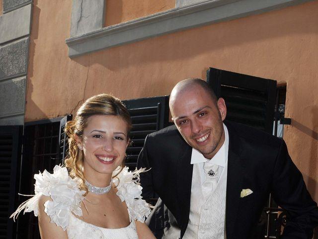 Il matrimonio di Matteo e Nadya a Montecatini-Terme, Pistoia 99