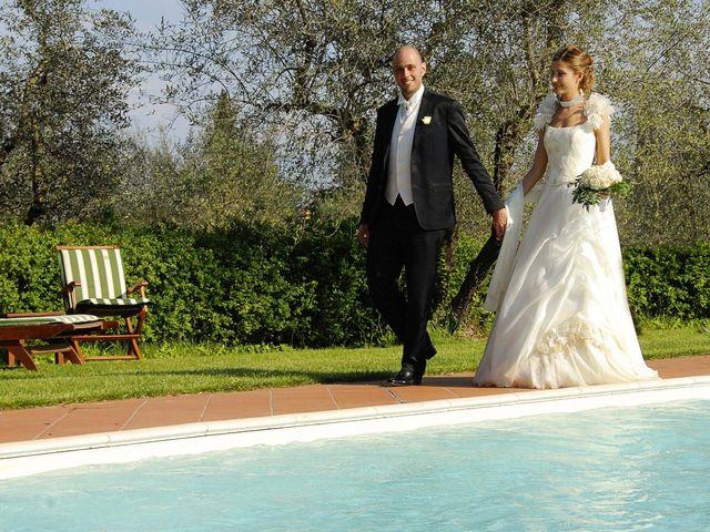 Il matrimonio di Matteo e Nadya a Montecatini-Terme, Pistoia 100