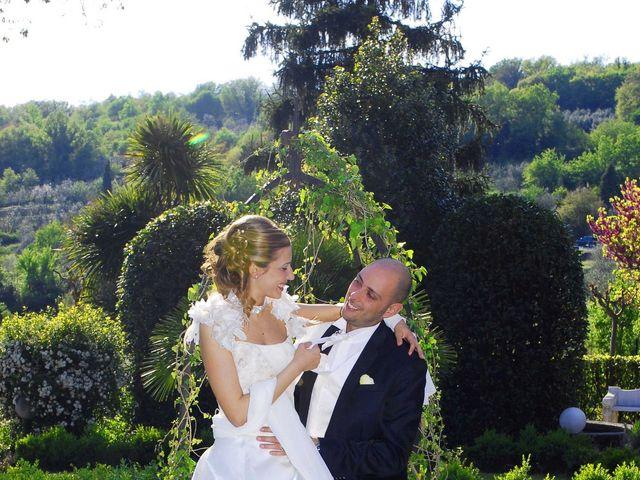 Il matrimonio di Matteo e Nadya a Montecatini-Terme, Pistoia 101