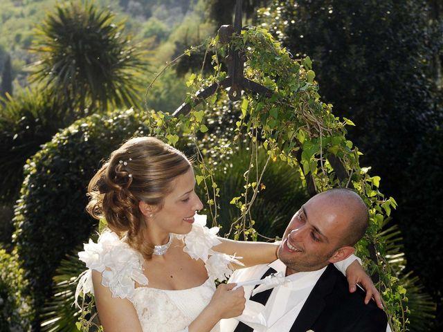Il matrimonio di Matteo e Nadya a Montecatini-Terme, Pistoia 102