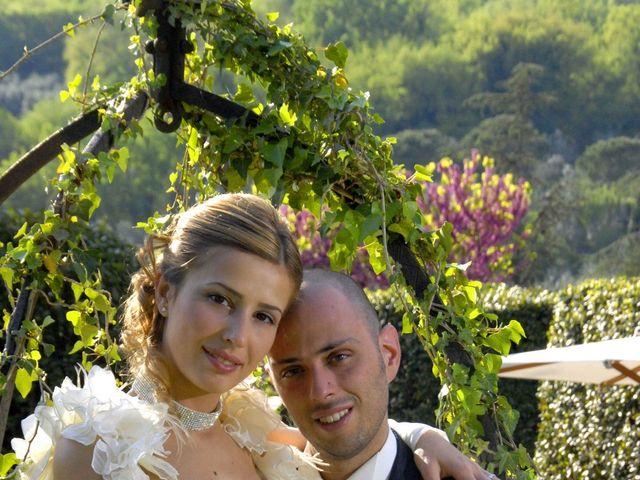 Il matrimonio di Matteo e Nadya a Montecatini-Terme, Pistoia 103