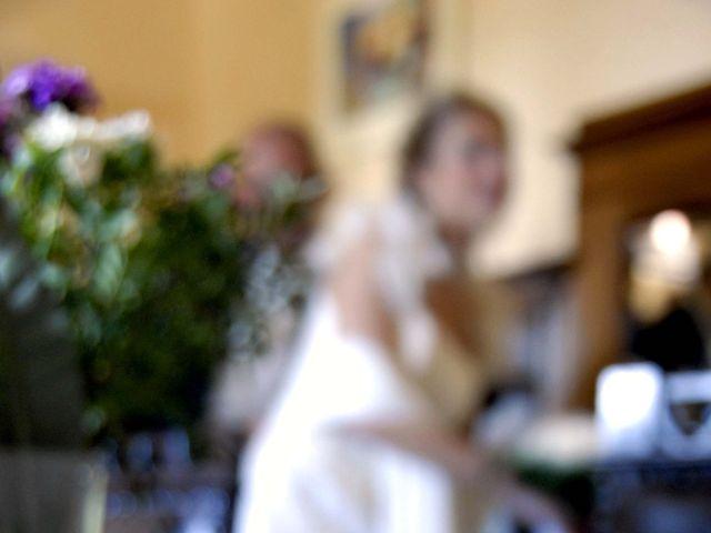 Il matrimonio di Matteo e Nadya a Montecatini-Terme, Pistoia 104