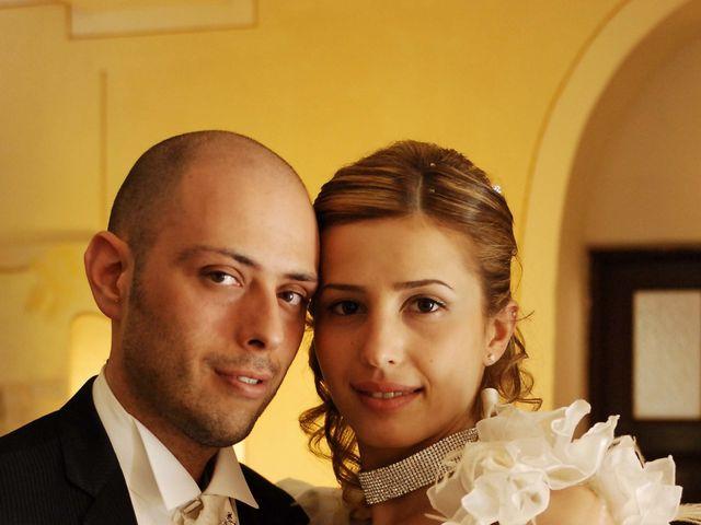 Il matrimonio di Matteo e Nadya a Montecatini-Terme, Pistoia 106