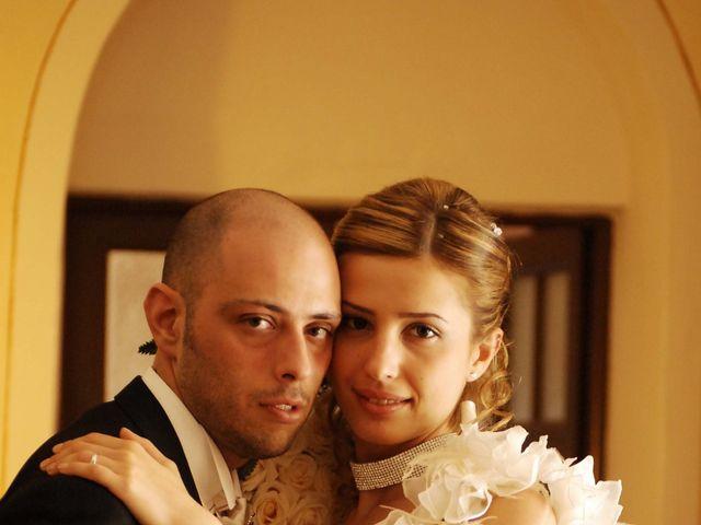 Il matrimonio di Matteo e Nadya a Montecatini-Terme, Pistoia 107