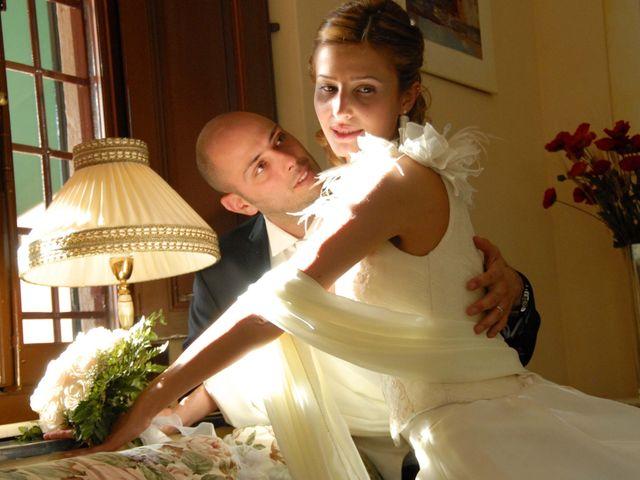 Il matrimonio di Matteo e Nadya a Montecatini-Terme, Pistoia 1