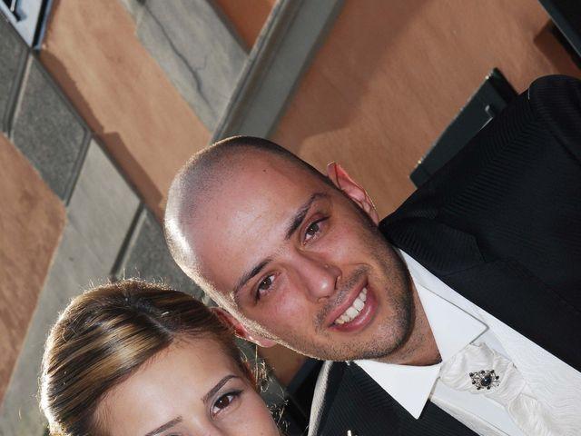 Il matrimonio di Matteo e Nadya a Montecatini-Terme, Pistoia 108