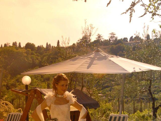 Il matrimonio di Matteo e Nadya a Montecatini-Terme, Pistoia 109