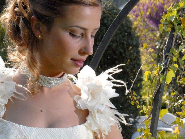 Il matrimonio di Matteo e Nadya a Montecatini-Terme, Pistoia 131
