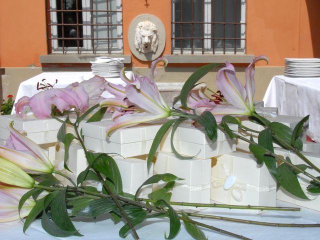 Il matrimonio di Matteo e Nadya a Montecatini-Terme, Pistoia 160