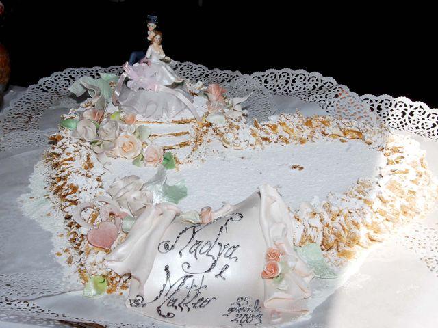 Il matrimonio di Matteo e Nadya a Montecatini-Terme, Pistoia 165
