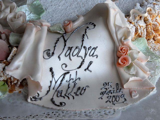 Il matrimonio di Matteo e Nadya a Montecatini-Terme, Pistoia 166
