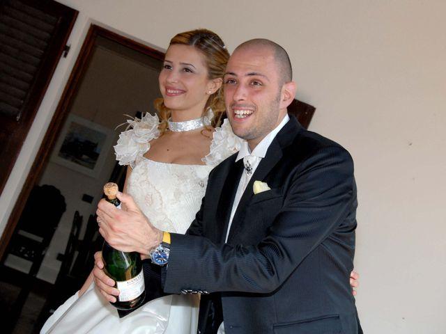 Il matrimonio di Matteo e Nadya a Montecatini-Terme, Pistoia 171