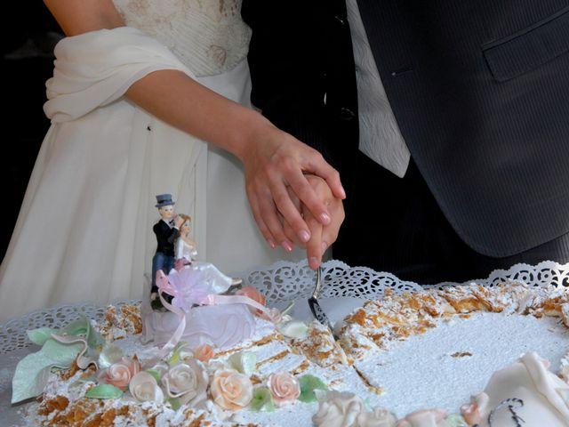 Il matrimonio di Matteo e Nadya a Montecatini-Terme, Pistoia 172
