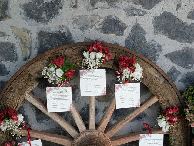Il matrimonio di Vincenzo e Malki a Orvieto, Terni 21