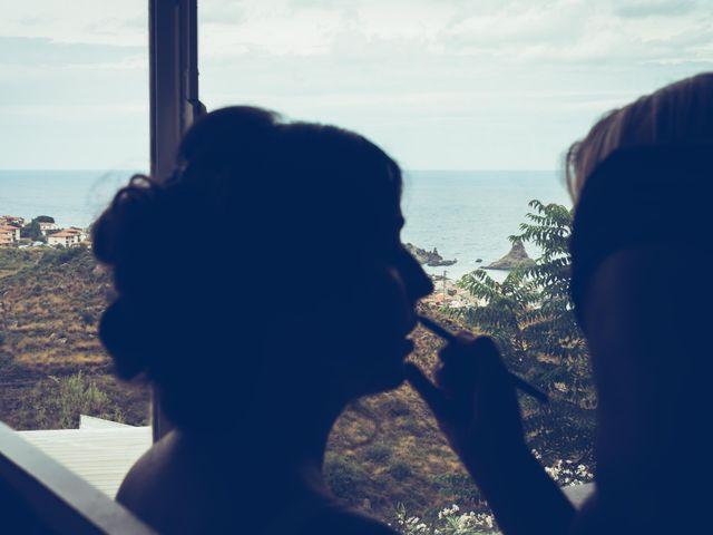Il matrimonio di Pierpaolo e Dayana a Valverde, Catania 6