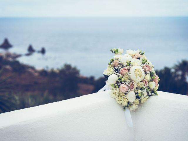 Il matrimonio di Pierpaolo e Dayana a Valverde, Catania 7