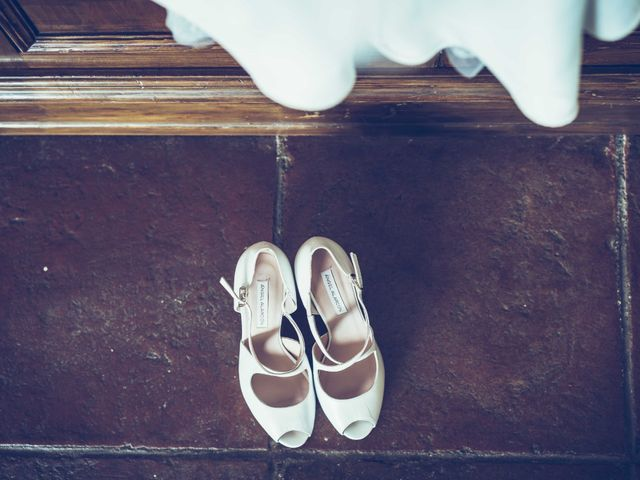 Il matrimonio di Pierpaolo e Dayana a Valverde, Catania 8